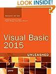 Visual Basic 2015 Unleashed