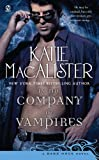 img - for In the Company of Vampires: A Dark Ones Novel book / textbook / text book