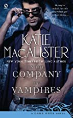 In the Company of Vampires: A Dark Ones Novel