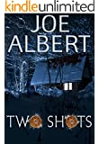 Two Shots (Tony Leach Book 1)