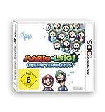 Mario & Luigi: Dream Team Bros. - [Nintendo 3DS]