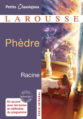 Image of Phèdre