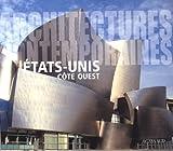 echange, troc Valerio Paolo Mosco - Etats-Unis côte Ouest : Architectures contemporaines