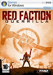 Red faction: Guerilla [import anglais]
