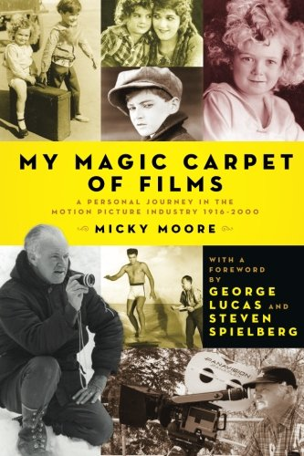 My Magic Carpet of Films PDF