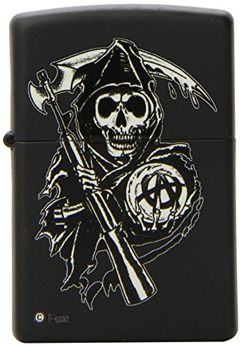 Sons Of Anarchy Lighters