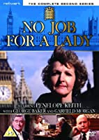 No Job For a Lady - The Complete Second Series [DVD]