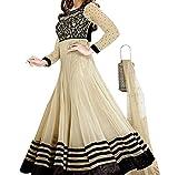 Varanga Designer Anarkali suit KFAW15BS-ANR009