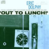 Out to Lunch by Eric Dolphy (1993-11-19)