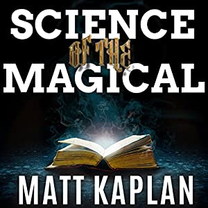Science of the Magical Audiobook