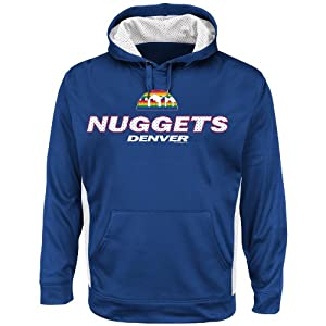 NBA Mens The Point Guard Invasion Hoodie by Majestic