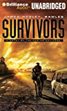 img - for Survivors: A Novel of the Coming Collapse book / textbook / text book