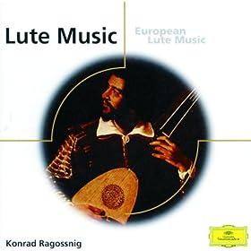 Adriaenssen: Lute music - Netherlands - Courante