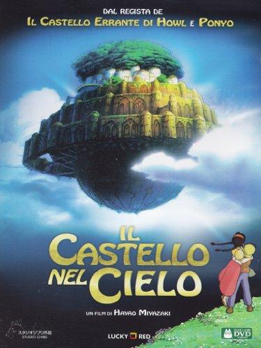 Il Castello Nel Cielo [Italian Edition]