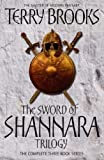 Terry Brooks The Sword of Shannara Trilogy