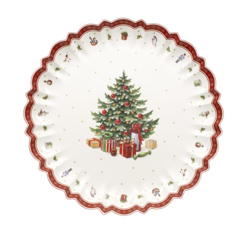 Villeroy & Boch Toy's Delight 19-1/2-Inch Serving Bowl