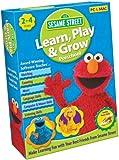 Sesame Street Learn, Play & Grow [Old Version]