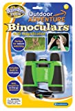 Brainstorm Toys Outdoor Adventure Binoculars
