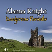 Dangerous Pursuits | [Alanna Knight]