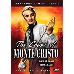 Count of Monte Cristo