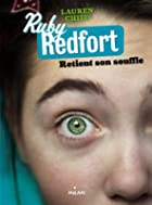 Ruby Redfort retient son souffle © Amazon