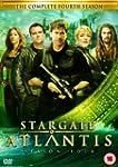 Stargate Atlantis - Season 4 - Comple...