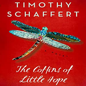 The Coffins of Little Hope Audiobook