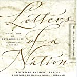 Letters of a Nation | Andrew Carroll