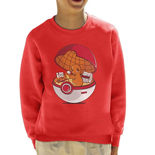 Red-Pokehouse-Charmander-Pokemon-Kids-Sweatshirt