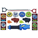 Beyblade Shogun Steel Ultimate Gift Set
