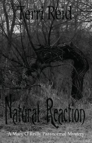 book cover of Natural Reaction