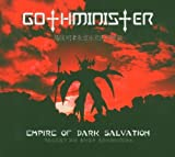 Empire of Dark Salvation by Gothminister (2005-04-05)