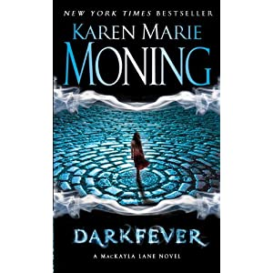 Darkfever (Fever Series, Book 1)