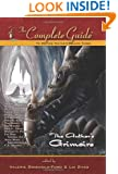 The Complete Guide to Writing Fantasy, Volume 3: The Author's Grimoire