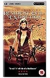 Resident Evil: Extinction [UMD Mini for PSP]