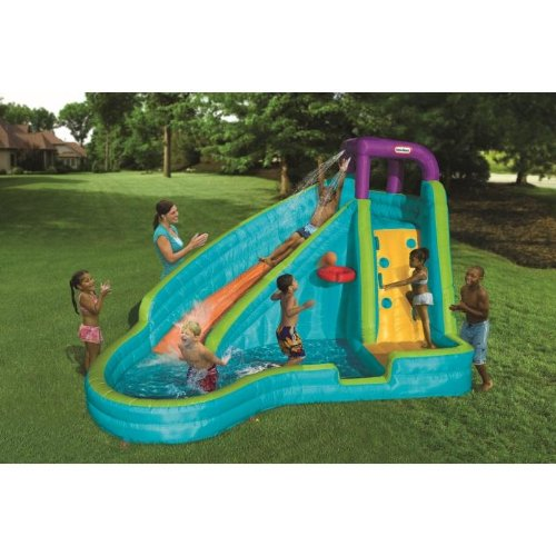 Little Tikes 621437E4 - Aquapark Premium