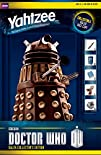YAHTZEE: Doctor Who Dalek Collector's…