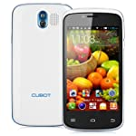New Unlocked Cubot GT95 4.0 inch 3G A...