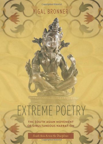 Extreme Poetry: The South Asian Movement of Simultaneous...