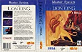 (Tectoy) the Lion King
