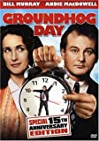 Groundhog Day [DVD] [Region 1] [US Import] [NTSC]