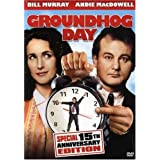 Groundhog Day [DVD] [Region 1] [US Import] [NTSC]by Bill Murray