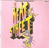 Beat Street Soundtrack