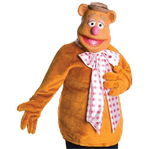 GSG F (Fozzie Bear Adult Costumes)