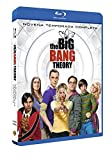 Big Bang Theory 9 Temporada Blu-ray España