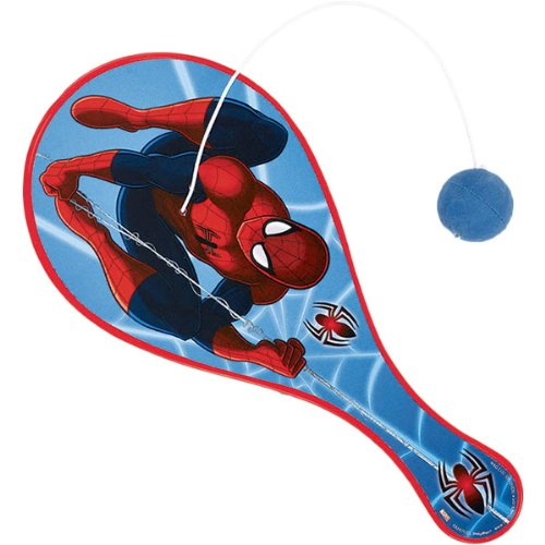 Spider-Man Paddle Ball