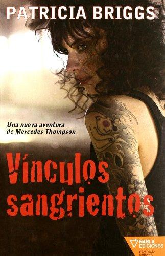 Vínculos Sangrientos descarga pdf epub mobi fb2