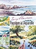 echange, troc Terry Harrison - Le guide des paysages à l'aquarelle