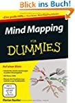 Mind Mapping f�r Dummies (Fur Dummies)