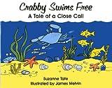 Crabby Swims Free